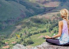 Comment la méditation a changé ma vie