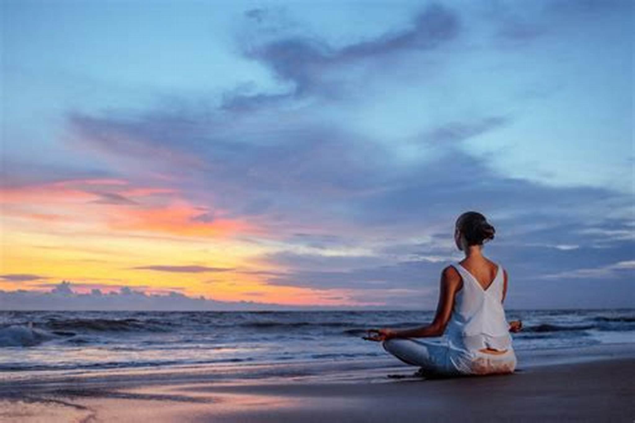 meditation des 4 saisons